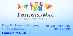 Imagem Frutos do Mar - Restaurante